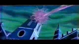 Mazinger Z vs General Negro Parte 1