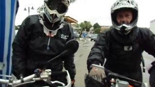 Croatia Rally 2015: Wittmann e Hartl in the fnish line