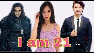 Up Coming New Nepali Movie/Prem Geet 3/ I Am 21/Pradeep Khadka/Jassita/Dhiraj Magar