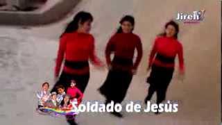 SOLDADO DE JESUS - EL MANTO DE LA UNCION  CHICLAYO  HD 2013