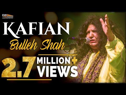 Kafian  Bulleh Shah  Juke Box  Abida Parveen Songs  Best Sufi Songs