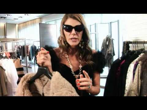 Lane Crawford Presents: Anna Dello Russo