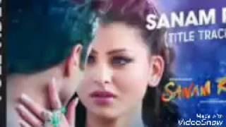 Sanam Re   Hindi song😊  