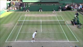 The Best Match Ever In Tennis History (HD)
