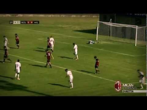 M'Baye Niang | The Future of AC. Milan | Skills and Goals
