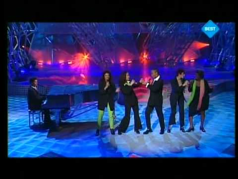 Weil's da guat got - Austria 1996 - Eurovision songs with live orchestra