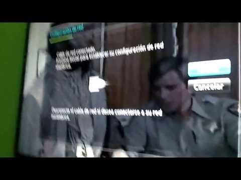 Solucion al problema del WIFI y red alambrica en Smart TV de Samsung