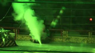 Robot Wars 2013: Portsmouth - Heat 1