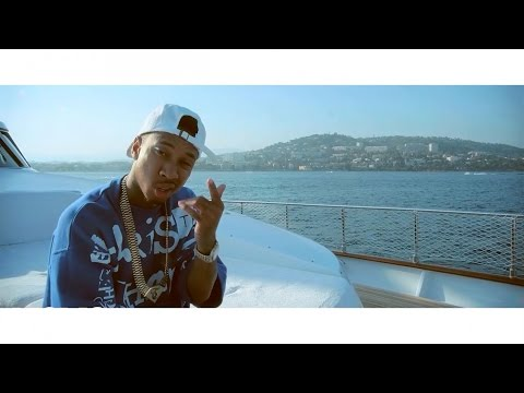 Tyga – Clarity Official Video Music