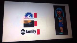 ABC Family, paramount and universal got red cards
