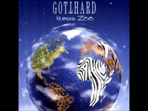 Gotthard - What I Like