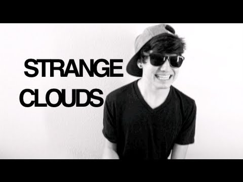 STRANGE CLOUDS - B.O.B FT. LIL WAYNE (JC CAYLEN MUSIC VIDEO)