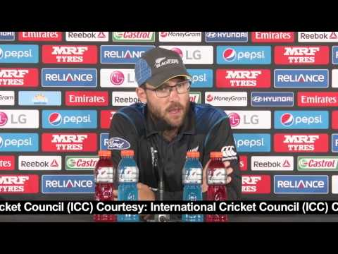 2015 WC NZ vs AFG: Vettori talks after beating Afghanistan