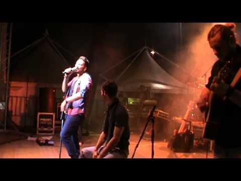 Antonino – Gangnam Style (live Passo Corese)