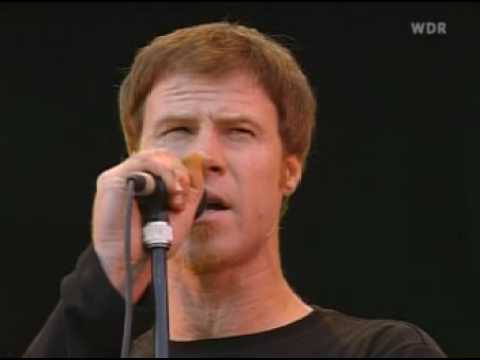 Queens of the Stone Age - Song for the Deaf (Early Version)