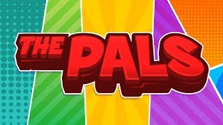 ALL THE PALS FULL INTRO SONGS! (Denis, Alex, Sub, Corl, Sketch & The Pals)