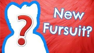 Am I Getting A New Fursuit?