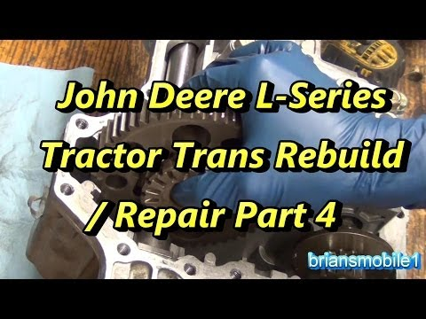 John Deere Head Gasket Change How To Save Money And Do