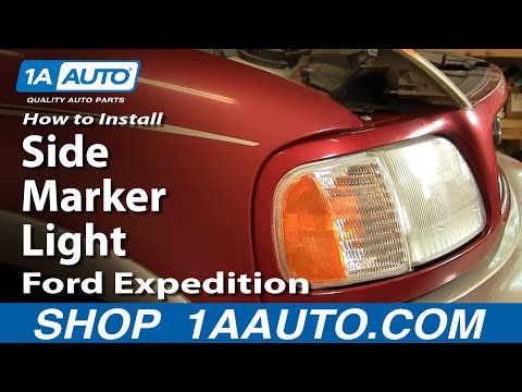 How To Install Replace Window Regulator Ford F-150