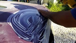 Revivendo pintura muerta