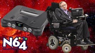 Intelligent Nintendo 64 Games (feat Starcraft 64, Command & Conquer, Ogre Battle 64)