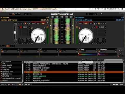 Ghana Gospel Mix Vol 1- Dj Obed video
