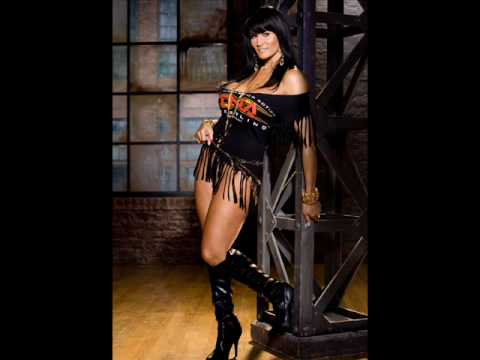 Traci Brooks From TNA KNOCKOUT to WWE DIVA.wmv