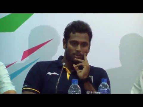 ICC World T20 Post Tournament Media Briefing