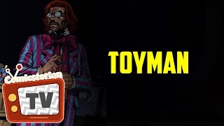 Toyman - Know Your Universe Supergirl