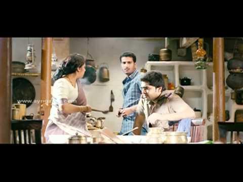 Osthi Movie Trailer Ayngaran HD Quality