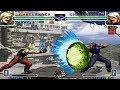 Rugal vs Rugal Ping Pong KOF 2002 -
