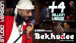 Bekhudee Returns   Tere Ashkon main beh jayegi Khushi   Rituraj Mohanty   Studio Version   G Music. 5.63 MB