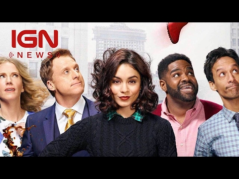 DC Comedy Powerless Pulled From NBCs Schedule  IGN News
