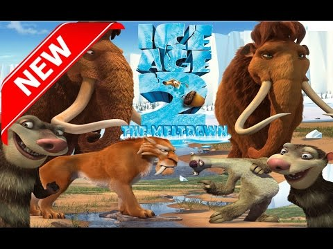 Ice age movie clothing