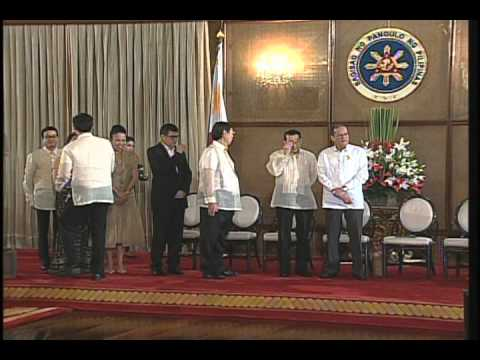 Ten Outstanding Students of the Philippines 8/2/2012