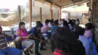 CENTRO DE TRANSFORMACION COMUNITARIA OAXACA