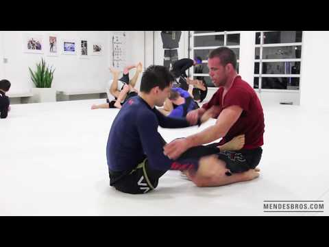 Rafael Mendes vs Jake Shields | NOGI Sparring Session | Art of Jiu Jitsu Academy