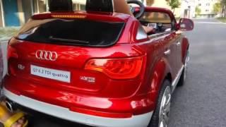 baby car Q7