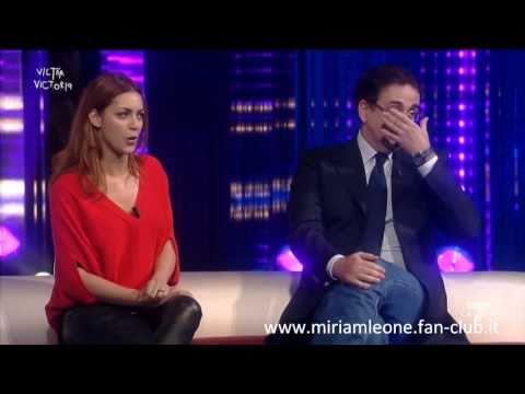 Miriam Leone @ Victor Victoria (28.10.10) – I