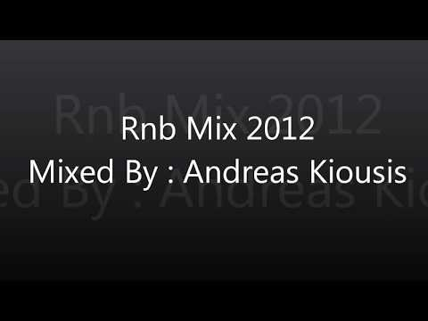 Rnb Mix 2012 video
