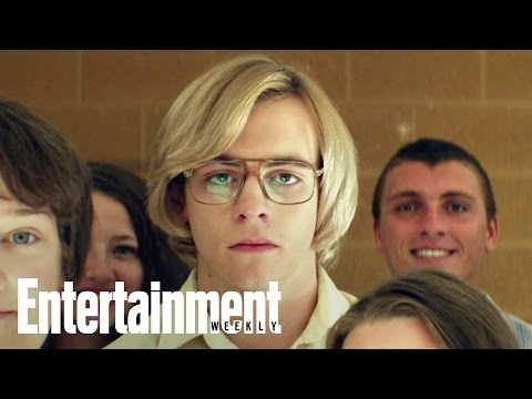 Ross Lynch On Playing Jeffrey Dahmer: Excited To Do Something Unexpected  Entertainment Weekly