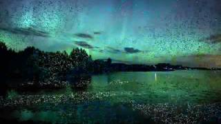 Watch CW McCall Aurora Borealis video