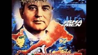 Watch Shamen In Gorbachev We Trust video