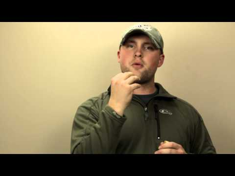 How to blow a duck call; Mayday Custom Calls