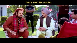 Jatts In Golmaal - BEST COMEDY SCENE FROM BRAND NEW PUNJABI MOVIE ** JATTS IN GOLMAAL** PUNJABI COMEDY