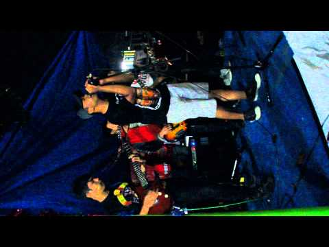 DMASIV - SEMAKIN (COVER BY CAROLYN)