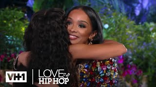 Moniece & Princess Hug It Out | Love & Hip Hop: Hollywood