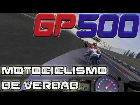 GP500 || El mejor simulador de motociclismo de la historia