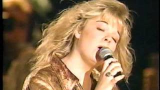 Watch Leann Rimes Unchained Melody video
