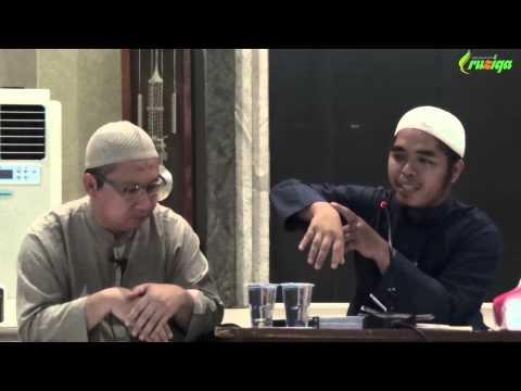 Ust. Muflih Safitra - Belajar Islam Dari Dasar 2